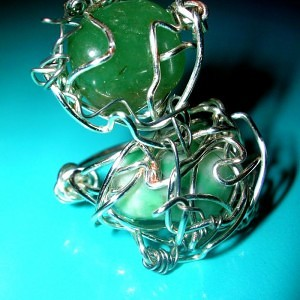 DIY: Wire Wrapping