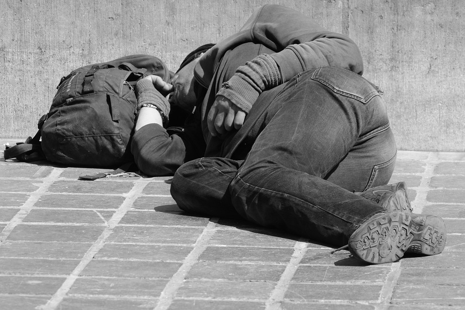 Should You Give Money to the Homeless